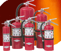 Central Fire Protection sells, services and installs fire extinguishers and fire suppression systems and equipment in southern Minnesota.