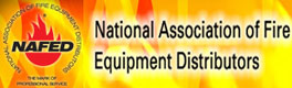 Central Fire Protection Inc. is a member of the National Association of Fire Equipment Distributors